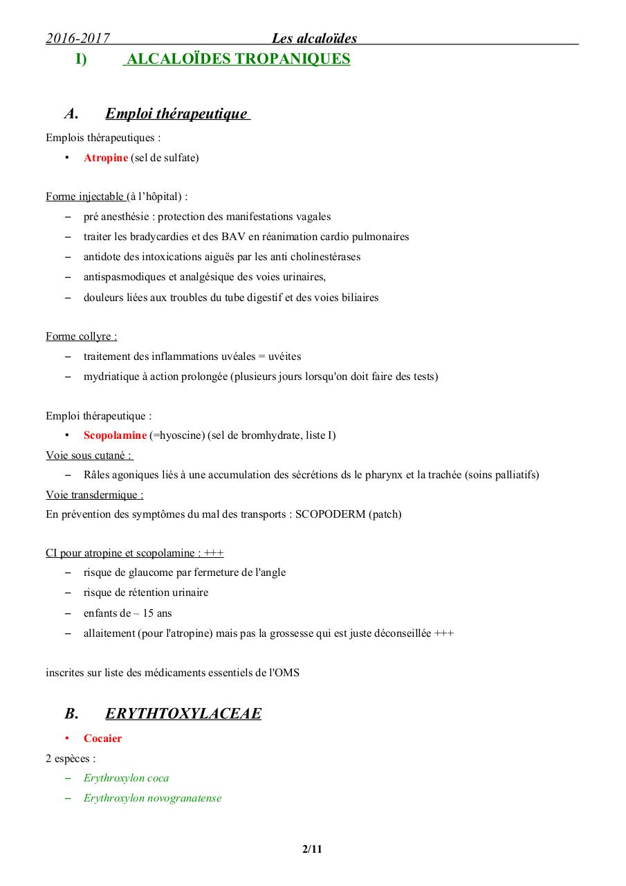 pharmacognosie-7-02-10h15-12h15-Pr-Saphaz.pdf - page 2/11