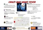 Fichier PDF plaquette crazy bad night fever