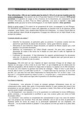 corpus methode 1ere