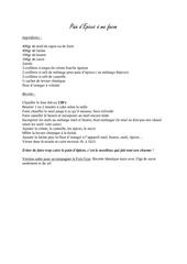 Fichier PDF recettes st nicolas