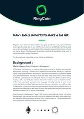 Fichier PDF wp ringcoin en page