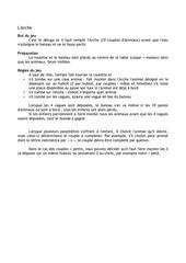 Fichier PDF archeregle