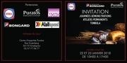 invitation dima puratos