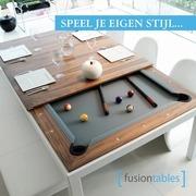 fusion nl hd