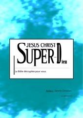 jesus christ super dieu 1