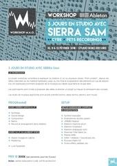 Fichier PDF workshop ableton 3daysstudio sierrasam 02 2018