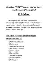 Fichier PDF entretien stage tsc fevrier2018