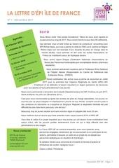 newsletter n 1