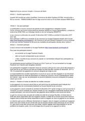 Fichier PDF reglement du jeu concours irisoptic de noel