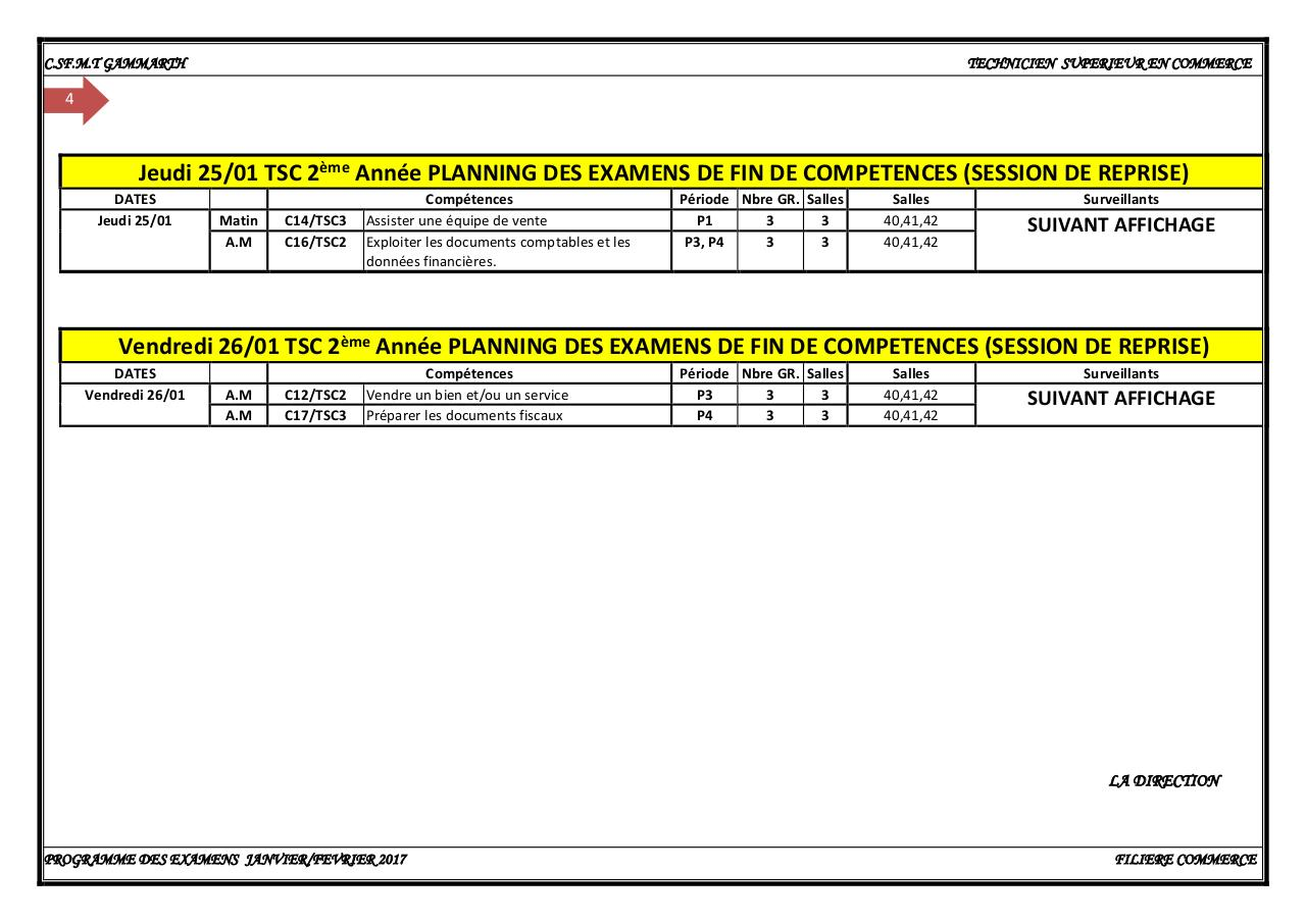 Rectification TSC S2.S3.PLANNING EXAMENS JANVIER 18.pdf - page 4/5