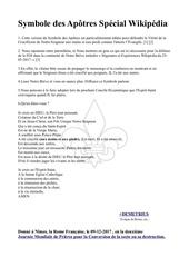 Fichier PDF symbole des apotres special wikipedia 09 12 2017