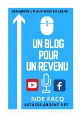 un blog pour un revenu 2