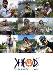 catalogue k hod fishing 2018