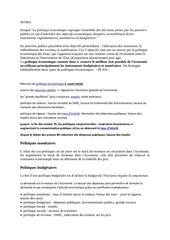 Fichier PDF politiques conjecturelles et structurelles notes