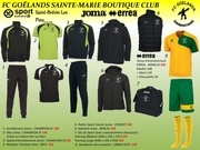 boutique prix revente club 1