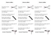 Fichier PDF chez le coiffeur