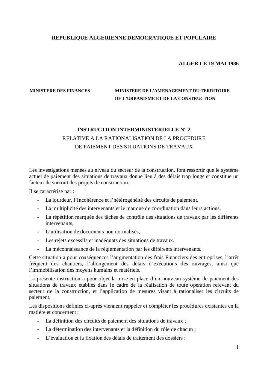 Aperçu du fichier PDF instruction-inter-n-2-procedure-situation.pdf - page 1/9