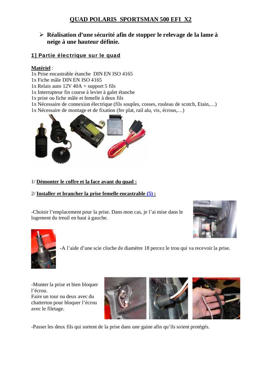 Diametre Scie Cloche Prise De Courant untitled - stop lame pdf - fichier pdf