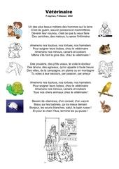 Fichier PDF veterinaire