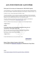 Fichier PDF aux intentions du saint pere 08 12 2017