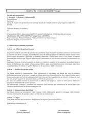 contrat cession droit image 2018 sed1