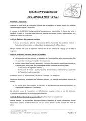 reglement interieur sed1 v2