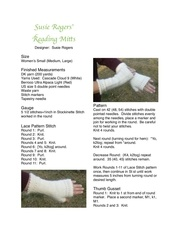 susie s reading mitts final revision