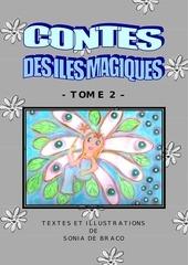 contes des iles magiques tome 2 montage