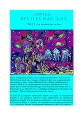 contes doctome 3 ecole mission