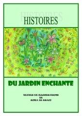 histoires du jardin enchante