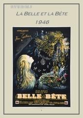 Fichier PDF la belle et la bete 1946