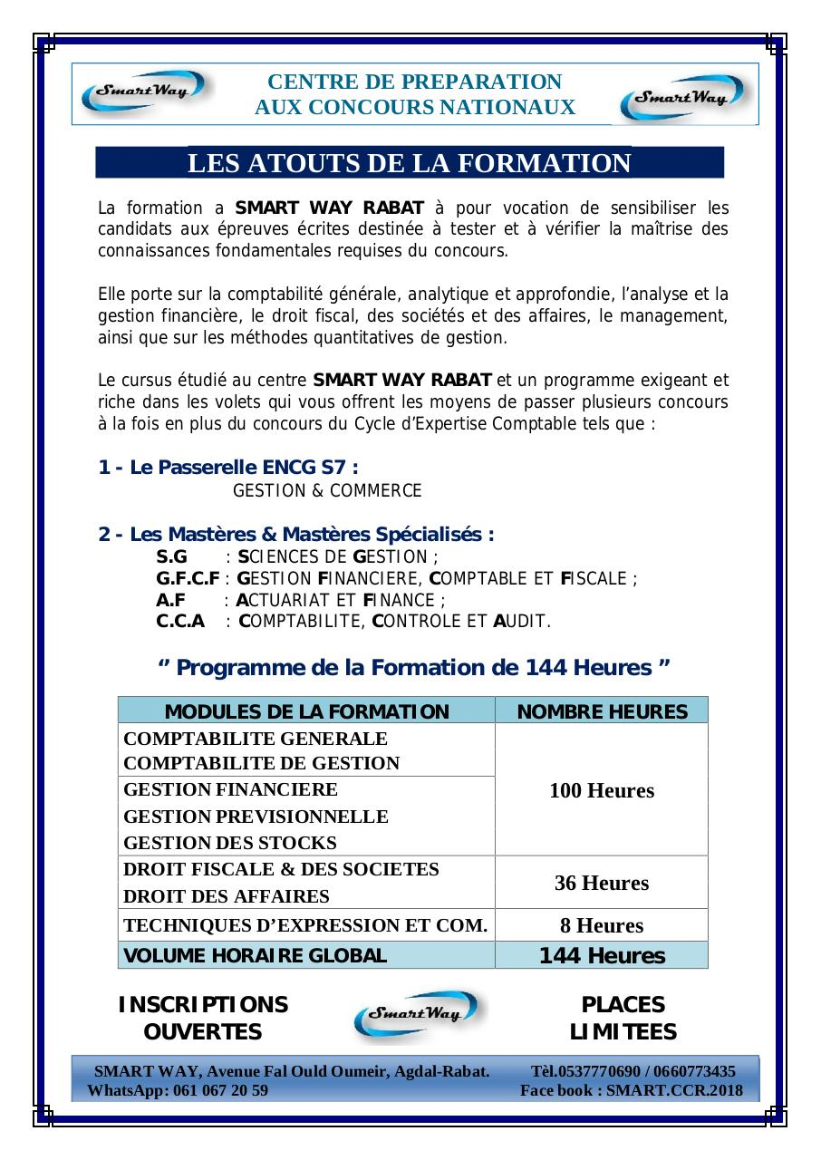 Aperçu du document ISCAE - EXPERTISE.pdf - page 2/2