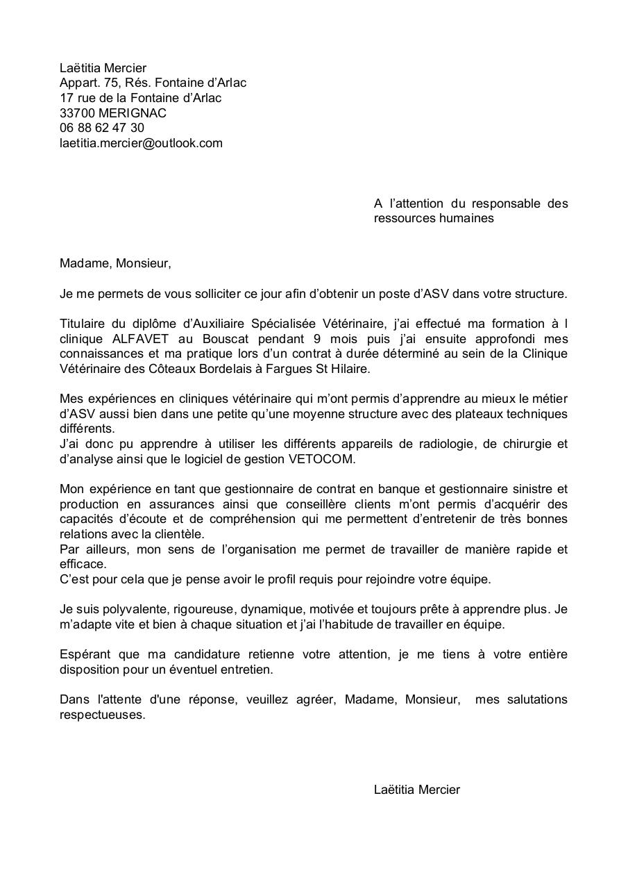 Aperçu du document lettre motivation AUXIVET.pdf - page 1/1