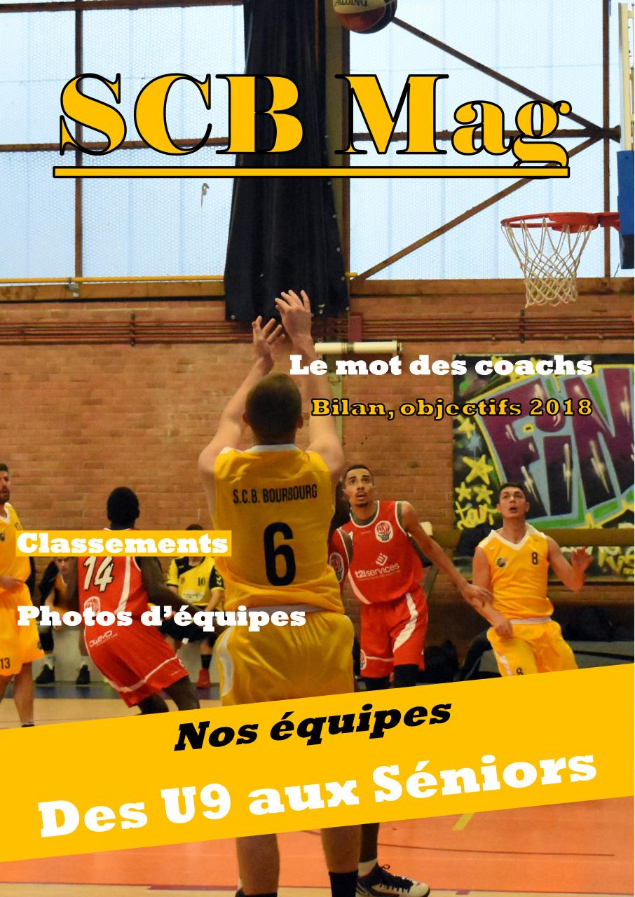 Aperçu du document SCB Mag'.pdf - page 1/8