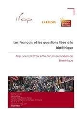 sondage les franaais les questions liaes bioathiqu 11872 1