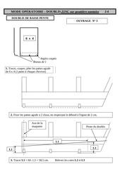 Fichier PDF mode operatoire doublis zinc
