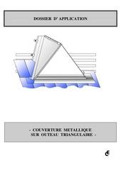 Fichier PDF zinc sur outeau triangulaire