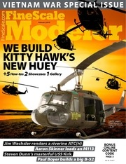 finescale modeler february 2018