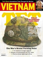 vietnam february 2018