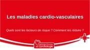Fichier PDF risques cardio vasculaires 0