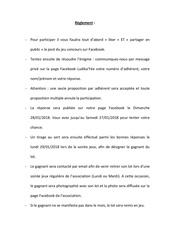 Fichier PDF reglement janvier