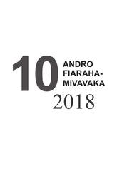 10 andro 2018