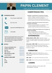 Fichier PDF cvclement