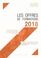 offres formation acpi 2018