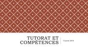 tutorat et competences