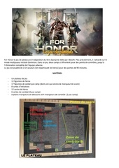 Fichier PDF for honor familial