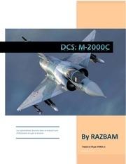 Fichier PDF manuel m2000c fr