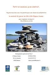 Fichier PDF affiche presentation