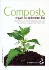 compost engrais et traitements bio