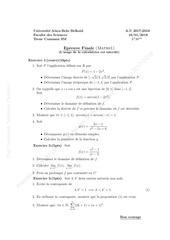 ef corrige maths1 sm 2017 2018